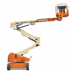 Electric Boom Lift E400AN