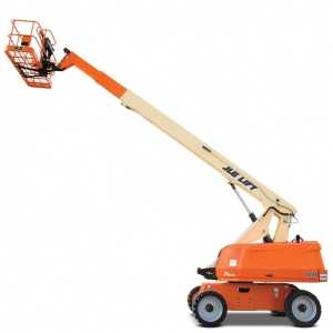 Telescopic Boom Lift 600S